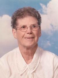 Marion Isabelle Shofner  February 16 1924  December 2 2018 avis de deces  NecroCanada