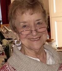 Mary Ann Ellis  January 13 1942 –