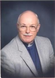 The Rev Theodore Charles Cameron Reinhardt  2018 avis de deces  NecroCanada