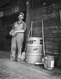 Albert Nelson Clark  June 6 1929  December 3 2018 (age 89) avis de deces  NecroCanada