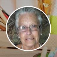 Carolyn Alice Newburgh  2018 avis de deces  NecroCanada