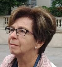 Claudia Caux  1948  2018 (70 ans) avis de deces  NecroCanada