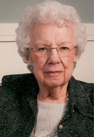 DURIVAGE Therese nee Rolland  19252018 avis de deces  NecroCanada
