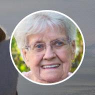 Florence Gagnon  2018 avis de deces  NecroCanada