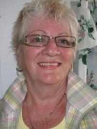 GINETTE LARRIVeE – SHERBROOKE –  2018 avis de deces  NecroCanada