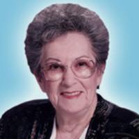 Gabrielle Pharand  2018 avis de deces  NecroCanada