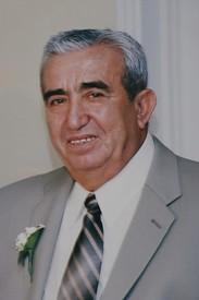 Grigorios Synanidis  15 août 1933