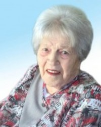 Irma Labrie Maurice  (1924  2018) avis de deces  NecroCanada