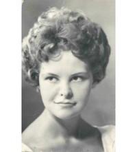 Louise BEAUREGARD Nee Rouleau  19412018 avis de deces  NecroCanada