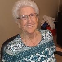 Lucy Mae Cole nee Bragg  October 23 1932  December 02 2018 avis de deces  NecroCanada