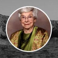 Marion Joyce Anderson  2018 avis de deces  NecroCanada