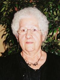 Mme Anne-Marie Dumont Malenfant  2018 avis de deces  NecroCanada