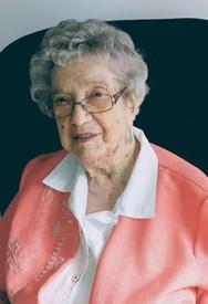 Pauline Morin Demers  1923  2018 (95 ans) avis de deces  NecroCanada