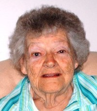 Sheila Julia Hoshooley Mahony  March 22 1925 –