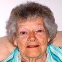 Sheila Julia Mahony Hoshooley  March 22 1925  December 03 2018 avis de deces  NecroCanada