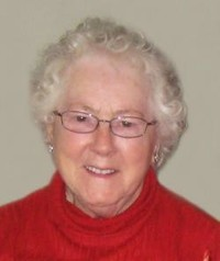 Anita Beattie  19322018 avis de deces  NecroCanada