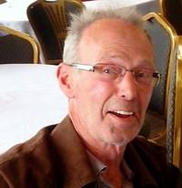 David Robert Drummond  2018 avis de deces  NecroCanada