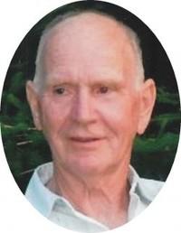 Delmar Lemuel Cavanaugh  19382018 avis de deces  NecroCanada