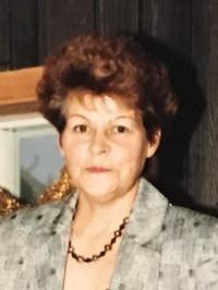 Gisele Pitre nee Desbiens  1938  2018 avis de deces  NecroCanada