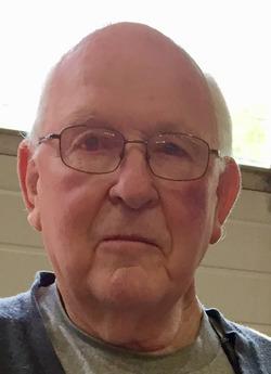 John Edward Brewer  2018 avis de deces  NecroCanada