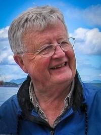 John Leitch Rule  2018 avis de deces  NecroCanada