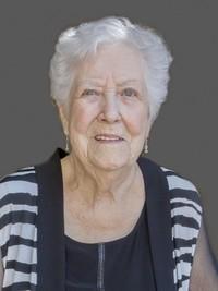 Louise Lafontaine Vaillancourt  1927  2018 avis de deces  NecroCanada