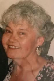 Margarita 'Margo' Macintyre Wallace Young  September 23 1941  December 1 2018 (age 77) avis de deces  NecroCanada