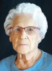 Maria Jacques Faucher  (1921  2018) avis de deces  NecroCanada