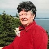 Patricia Pat Mary White  November 06 1946  December 05 2018 avis de deces  NecroCanada