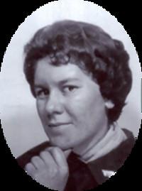 Ruth Elizabeth