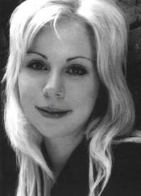 Sara Helen Miller  October 25 1986  November 26 2018 avis de deces  NecroCanada