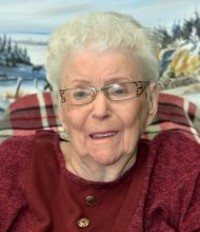 Savard Therese  4 Nov 1919  4 Déc 2018 avis de deces  NecroCanada