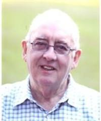 George Edward Bowes  2018 avis de deces  NecroCanada