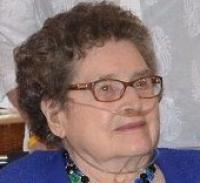 Jean Anna Miller Maiden Hackett  of St. Albert