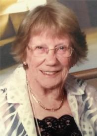 Laurette Aubert Filion  1917  2018 (101 ans) avis de deces  NecroCanada