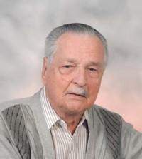 Leo Gagne  1920  2018 (98 ans) avis de deces  NecroCanada