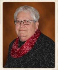 Lynn Mary Meta Dunbar  19522018 avis de deces  NecroCanada