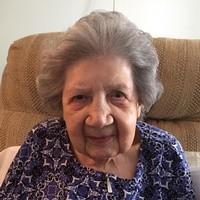 Thelma Marie Atkinson  April 03 1915  December 06 2018 avis de deces  NecroCanada