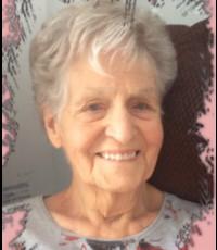 Annette Castonguay  28 mars 1924 – 07 décembre 2018