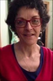 CANUEL Christine  1958  2018 avis de deces  NecroCanada