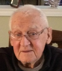 Charles Rawding  2018 avis de deces  NecroCanada
