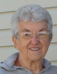Eleanor Muriel