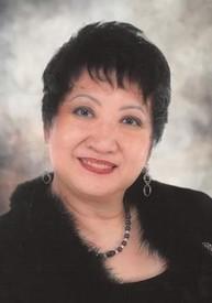 Irene Kai Fong Lung  2018 avis de deces  NecroCanada
