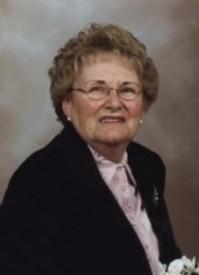 Jeannine Poulin  (1927  2018) avis de deces  NecroCanada