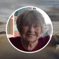 Jessie Haggarty  2018 avis de deces  NecroCanada