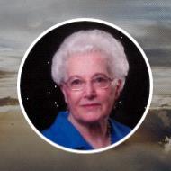 June Mary Patton  2018 avis de deces  NecroCanada