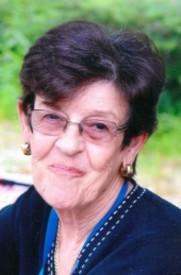 LACROIX ALLARD Lorraine  1932  2018 avis de deces  NecroCanada