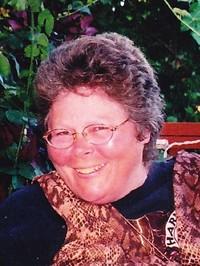 Linda Ruth Thomas  2018 avis de deces  NecroCanada