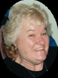Marie Laura Simone Pharand Mather  1937  2018 avis de deces  NecroCanada