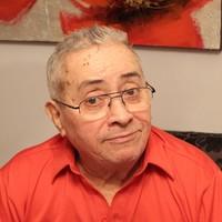 Salvador Antonio Contreras Pará  29 mars 1942